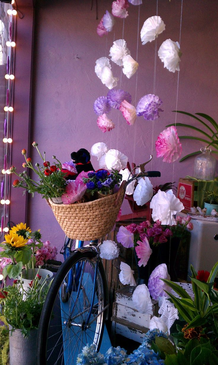 17 best ideas about spring window display on pinterest - Window decorations for spring ...