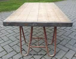 Steenschotten tafel