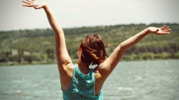 El yoga, ¿hace a la gente más feliz?