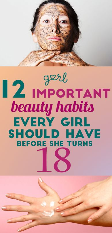 This might sound weird, but it's 100 percent true – when I was younger, I always wanted to be the kind of girl who had strict beauty habits. I would watch my mom go through her nightly beauty routine (cleansing, moisturizer, serum, etc.), hear my grandma swear by her regular moisturizing, and read celebrity interviews about their own makeup and skincare habits, and I hoped that one day I would grow into the glamorous type of woman who followed a routine religiously.