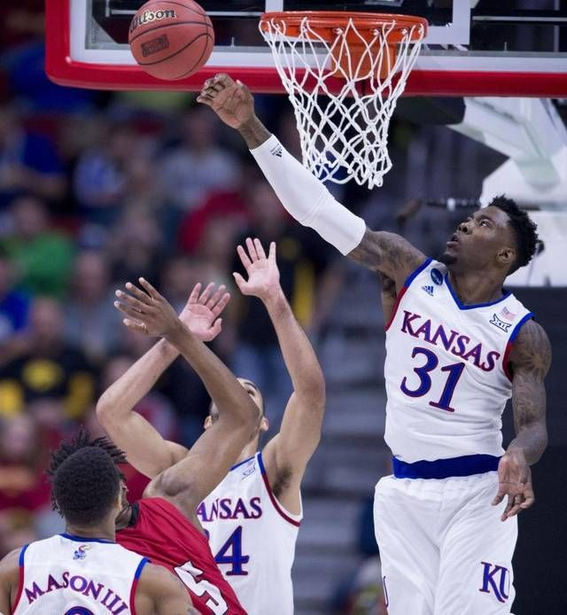 No letdown here: KU basketball takes care of Austin Peay in NCAA ...