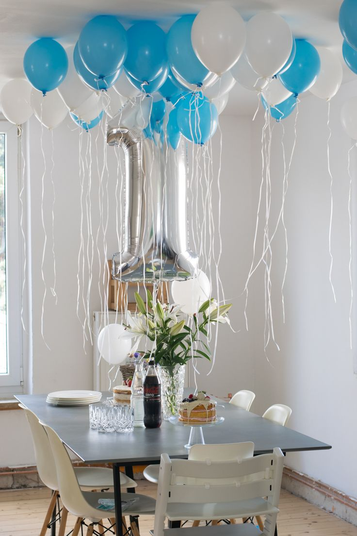 25 Best Geburtstag Junge Ideas On Pinterest Deko 1