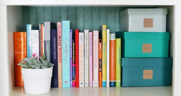 DIY Project: Embellished Stacking Storage Boxes
