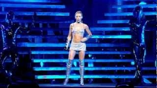 Kylie Minogue Live In Manchester 2002 Full Concert