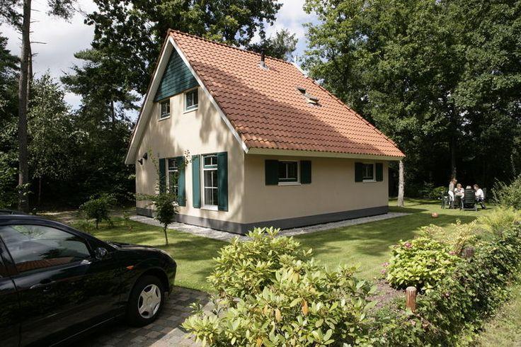 Vakantiehuis Hooghalen (Midden-Drenthe) Drenthe 8 personen