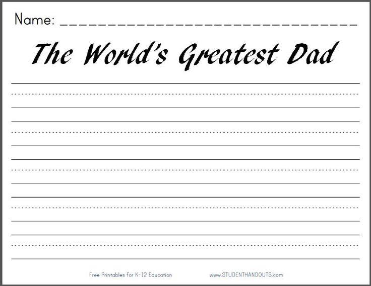 49 best Daily 5 Work on Writing images on Pinterest Bingo - resume writing worksheet