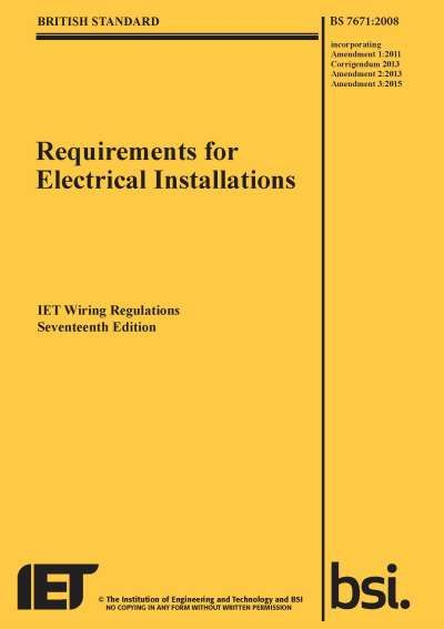 37 best bs7671 17th edition wiring regulations images on pinterest 17th amd3 coverg 400567 greentooth Gallery