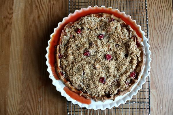 crumb pie with whole wheat crust recipes applepies recipes pies ...