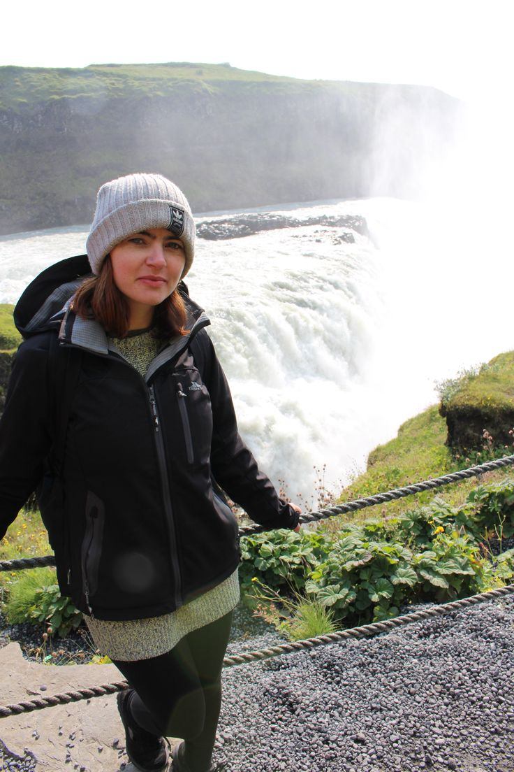 Iceland: Travel wear