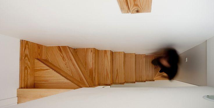 kleines Schlafzimmer Innenarchitektur gemütliche Wohnung Homesthetics 1