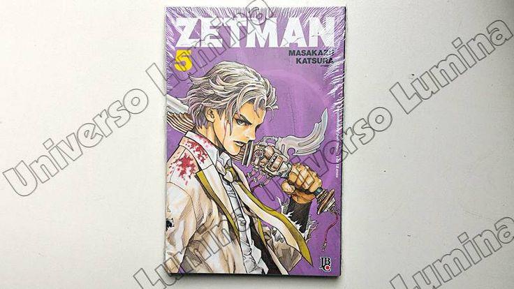 Zetman Vol.05
