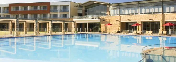 Accommodation in Hunter Valley Crowne Plaza