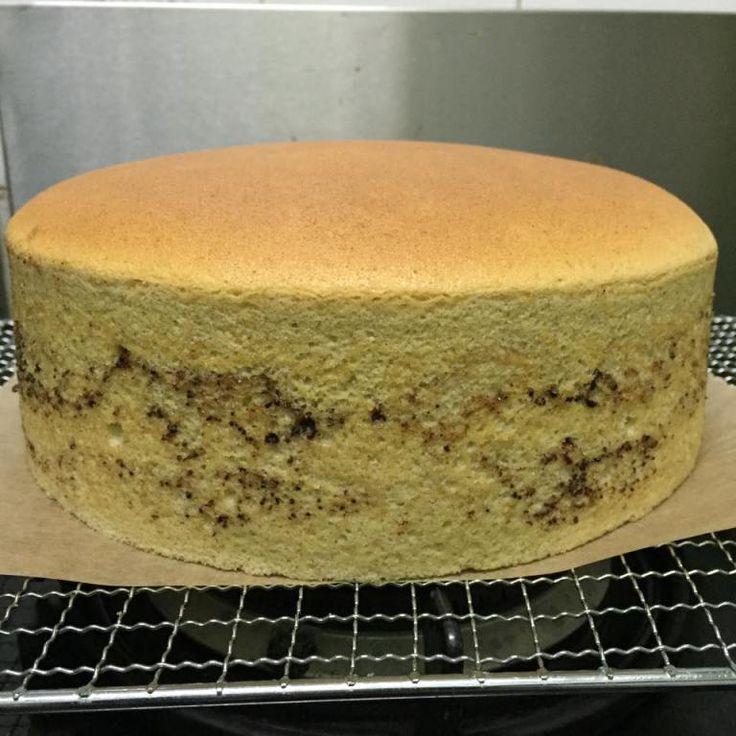 Saladmaster Banana Cake
