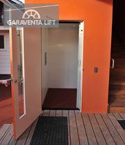 60 best images about home elevators on pinterest sliding for Garaventa lift