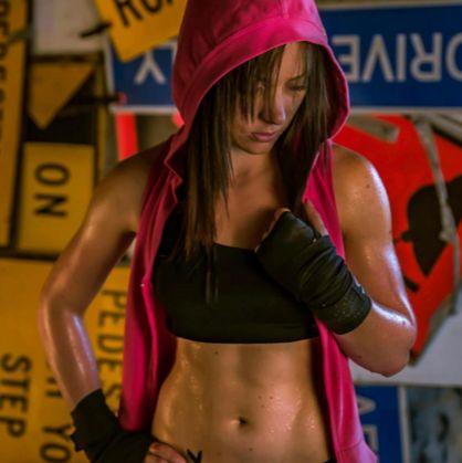 http://tiger-muay-thai.cz | Kondiční trénink Fitness muay thai pro ženy a dívky.
