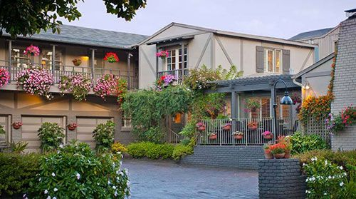 Carmel Bed and Breakfast :: Top Rated Pet Friendly Inn in Carmel