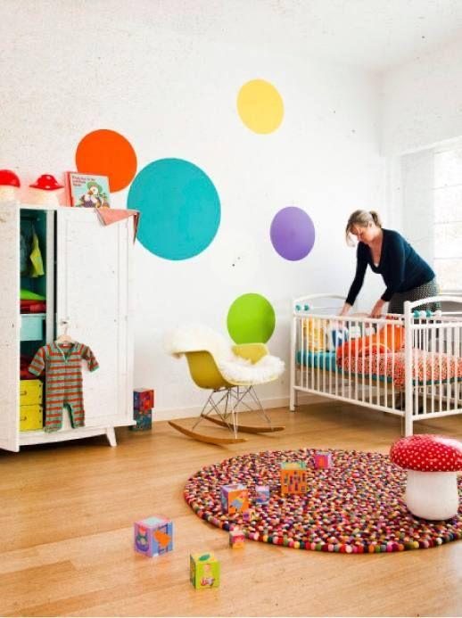 1000 images about begonnen bij de borstels geeindigd bij de verf on pinterest tes - Verf babykamer ...