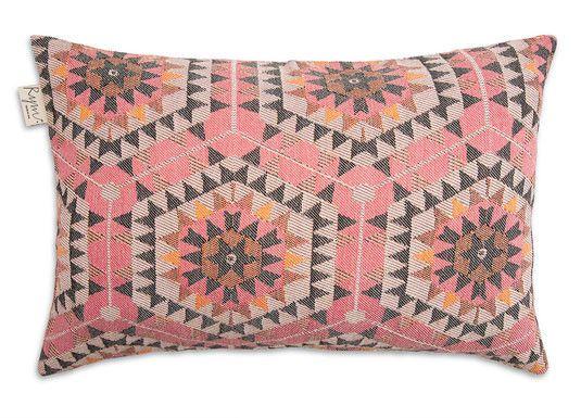 Holly's House - Rose Aztec Cushion