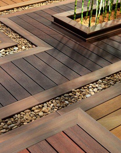 413 best composite decks by fiberon images on pinterest for Fiberon ipe decking prices