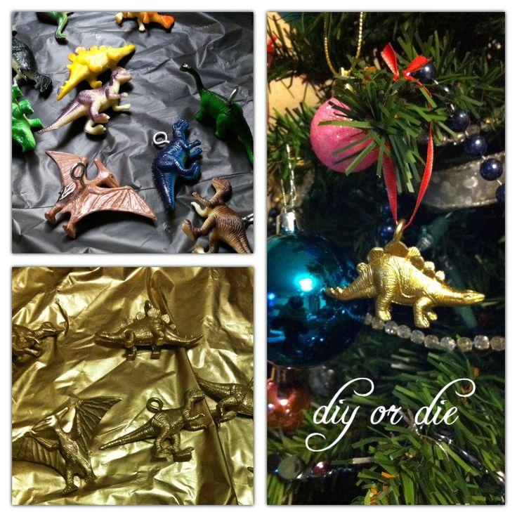 1000 ideas about hacer adornos de navidad on pinterest - Como hacer decoraciones navidenas ...