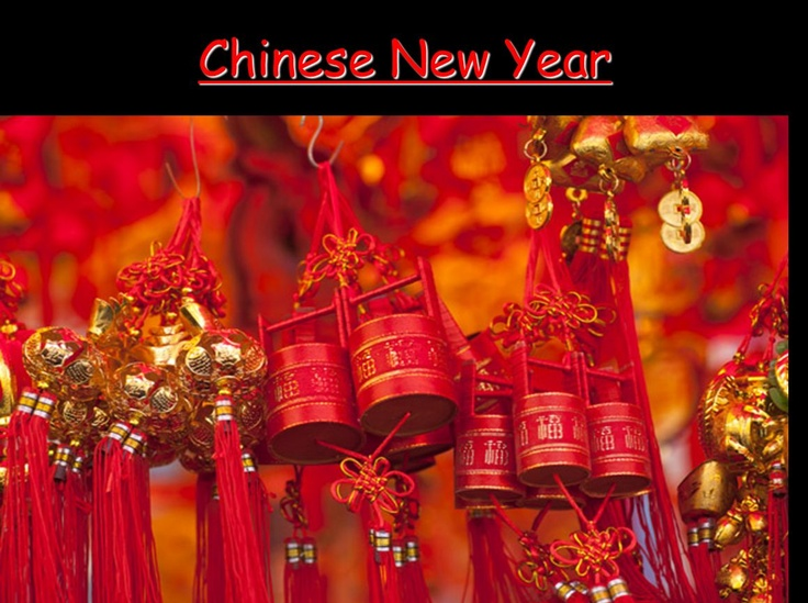 Explore the traditions of Chinese new year celebrations with this assembly