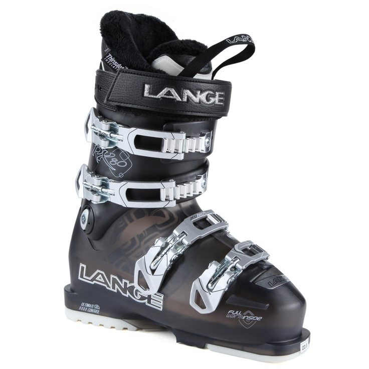 Lange Exclusive RX 80 Ski Boots - Women's 2013
