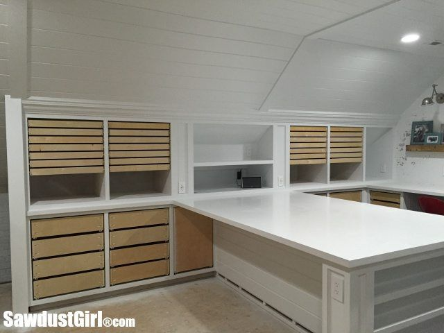 Map Drawers Craft Room Storage Craft Storage