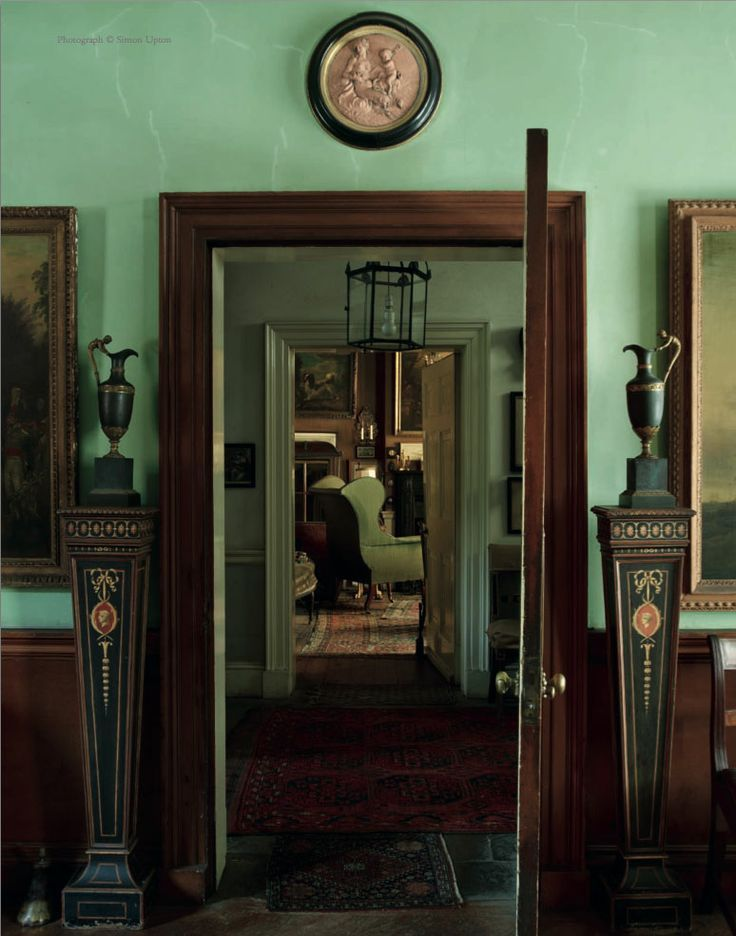 34 Best Sir Albert Richardson Images On Pinterest