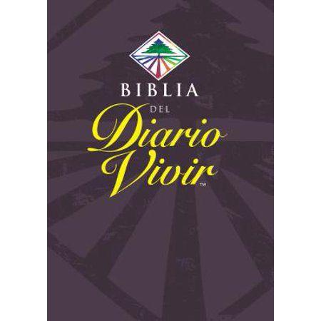 Biblia del Diario Vivir-RV 1960
