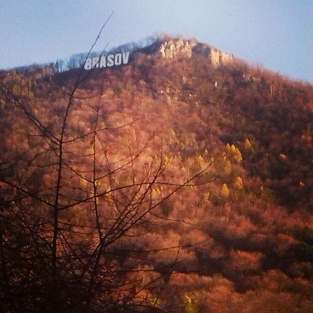 Brasov, noiembrie 2013