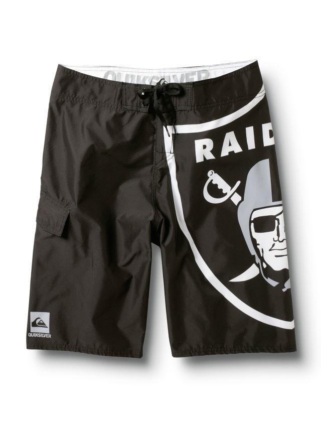 Best Oakland Raiders Fan Apparel