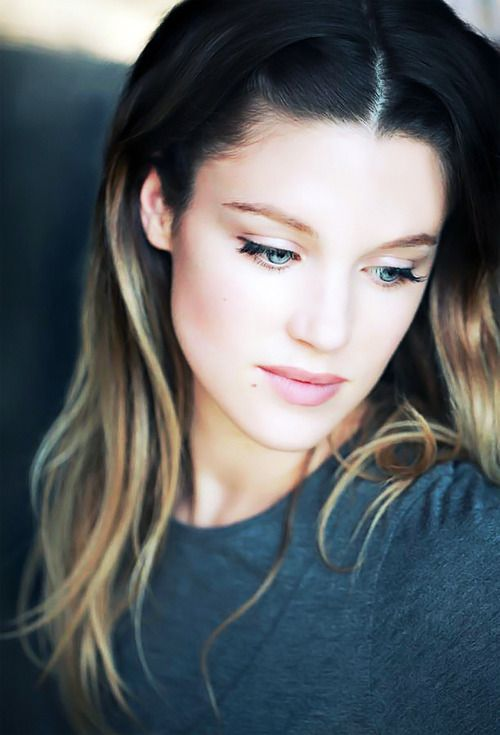 Lucy Griffiths - an amazing actress