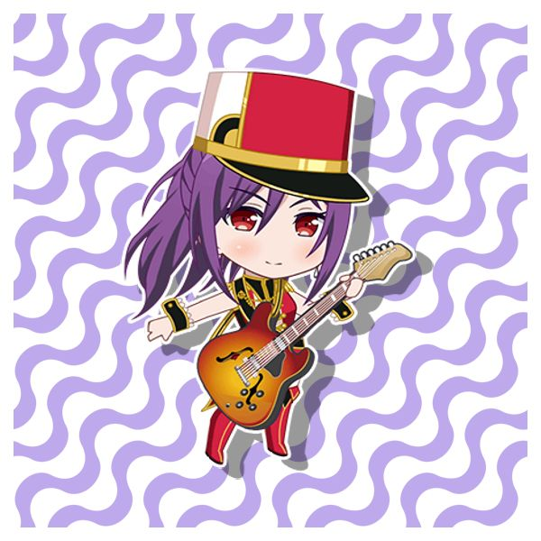 Kaoru Seta - Hello Happy World