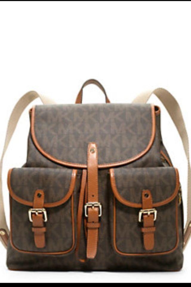 1000 images about mk backpack on pinterest michael kors. Black Bedroom Furniture Sets. Home Design Ideas