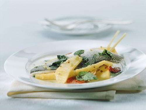 Šupina a Šupinka - objednat si můžete hned z několika druhů čerstvých sladkovodních ryb