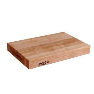 Enter to win this gorgeous Boos Block cutting board -- $65 value!