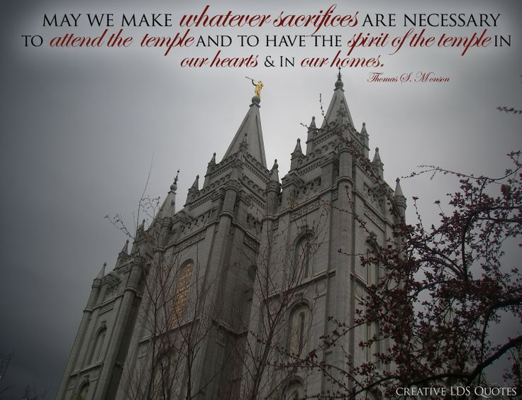 Get In The Spirit Christmas Lds Quotes: 17 Best Images About Temple Related Quotes/Sayings On
