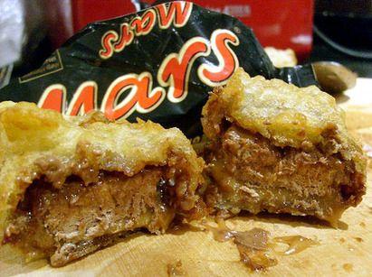 8 Czech Republic万国アノニマスさん   イギリスの食べ物といえばこれだしな…(※揚げマーズバーというチョコバーのフライ)  a2a101ed      ↑ United Kingdom(Great Britain)万国アノニマスさん   それはスコットランドでイギリスの食べ物じゃないです…