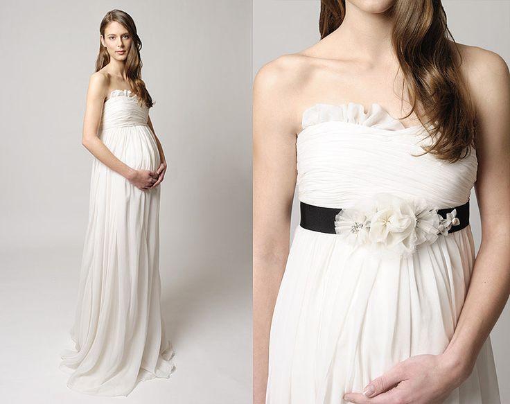 Maternity Wedding Gown: Best 25+ Maternity Wedding Dresses Ideas Only On Pinterest