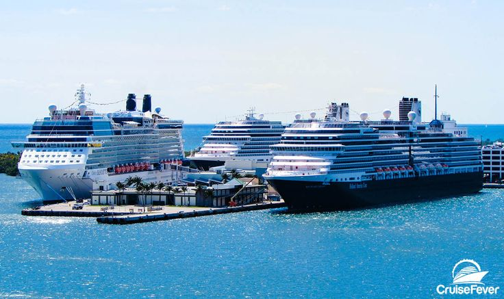 These 5 cruise lines and 11 ships are the most popular for embarking on your cruise vacation. They consistently earn high ratings for ease of boarding, short waiting periods in line, check-in and luggage procedures, and streamlined services to keep passengers happy. 1. Celebrity Cruises The top-ranked large ship in this fleet is their newest …