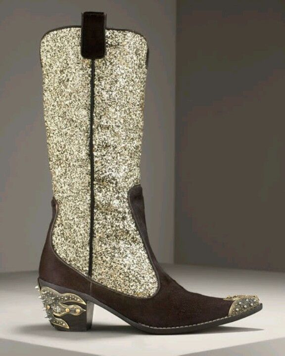 Sparkly cowgirl boots❤️❤️❤️❤️❤️