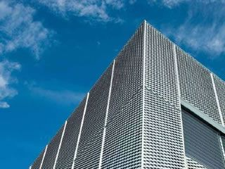 Expanded Metal Mesh Suppliers & Installers