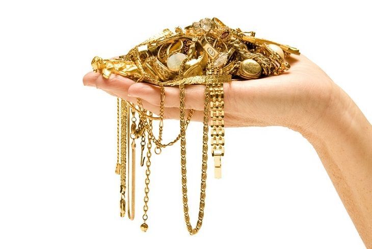 30+ Tips for selling gold jewelry ideas in 2021