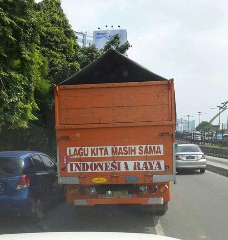 #MerekatIndonesia