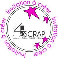 Le blog de Scrappy Géri | Invitation à créer 4enscrap hiver 2014: carte de voeux |  Coucou!     Un grand merci pour tous les vœux que vous m'avez laissé!!!!   Vous êtes adorables...