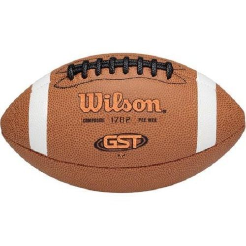 Wilson GST Composite Pee Wee Game Ball