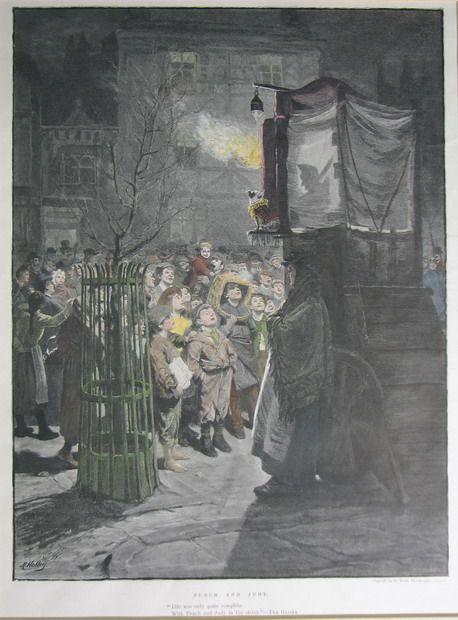 Ralph Hedley (1848-1913) 3