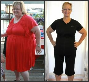 I've lost 120 lbs on an awesome program!!! (in US only)