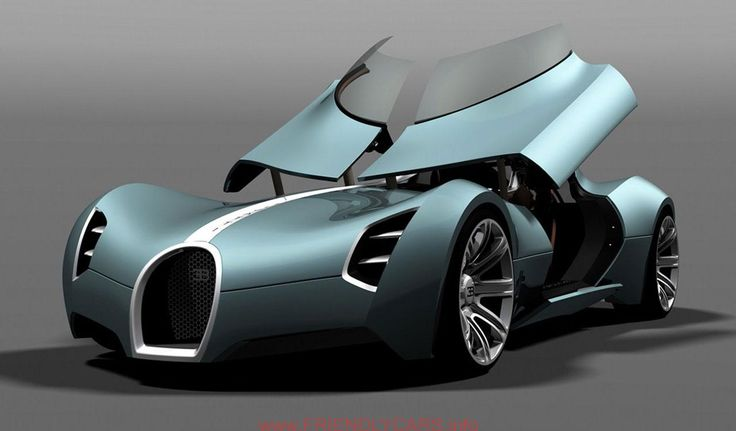 Nice Bugatti Image Hd Concept Car Thread Sciencetechnology
