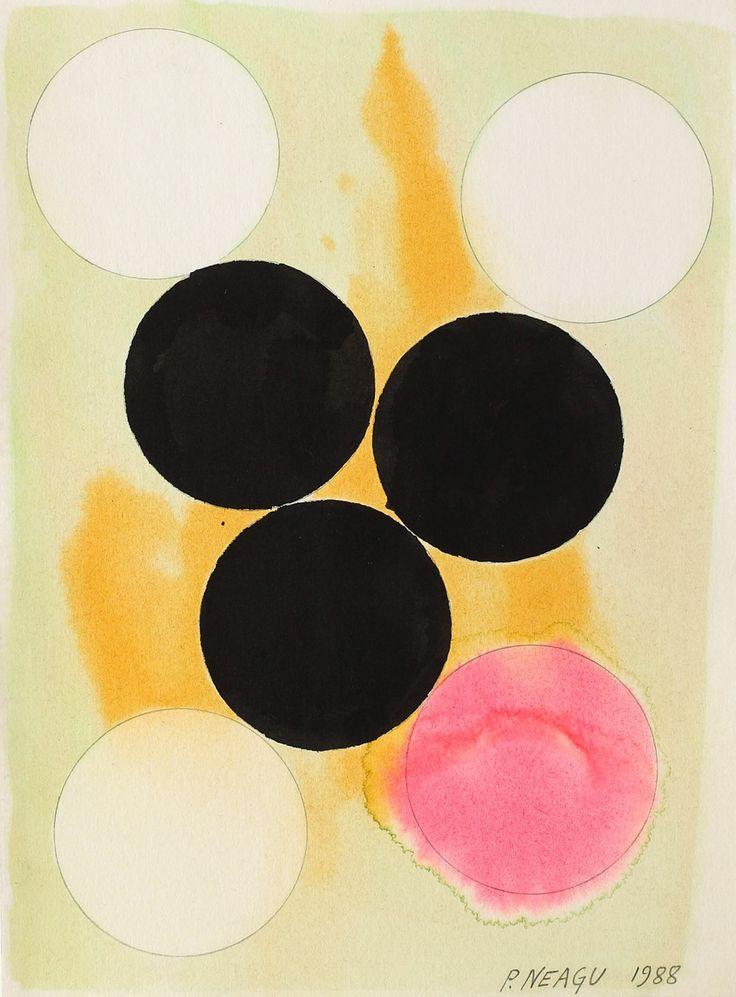 PAUL NEAGU, Spheres, http://lavacow.com/current-auctions/contemporary-east-lavacow-auction/spheres.html